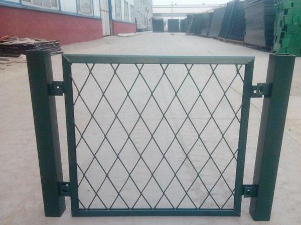 钢板护栏网 (6)