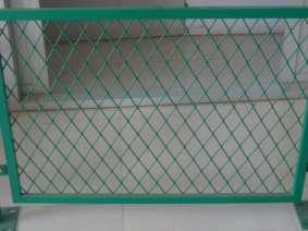 钢板护栏网 (9)