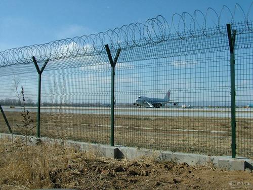 机场护栏网 (1)