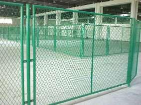 钢板护栏网 (1)