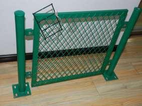 钢板护栏网 (10)