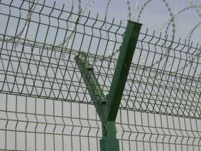 机场护栏网 (3)