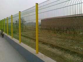 机场护栏网 (7)