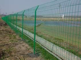 双边护栏网 (4)
