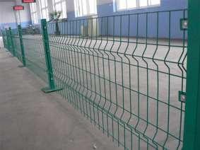 双边护栏网 (1)