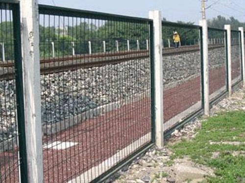 铁路护栏网 (1)