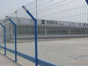 双边护栏网 (9)