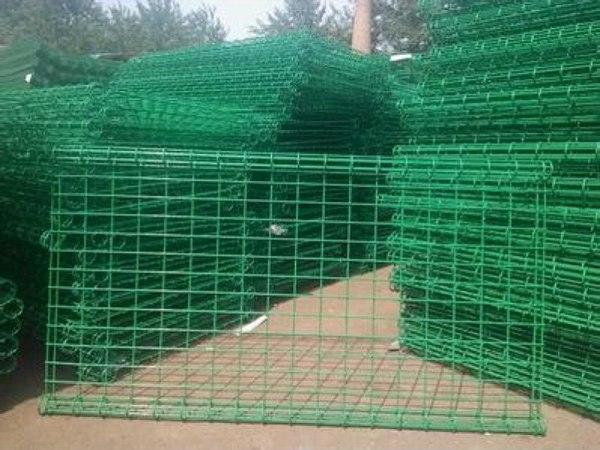 双圈护栏网 (1)