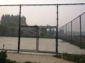 运动场围栏网 (8)