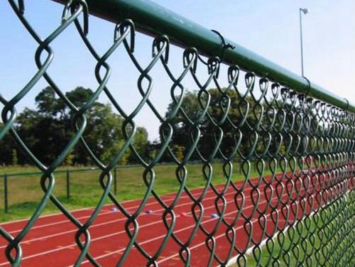 运动场围栏网 (4)