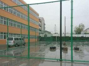 运动场围栏网 (7)