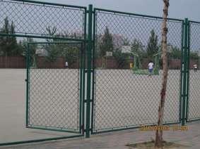 运动场围栏网 (6)