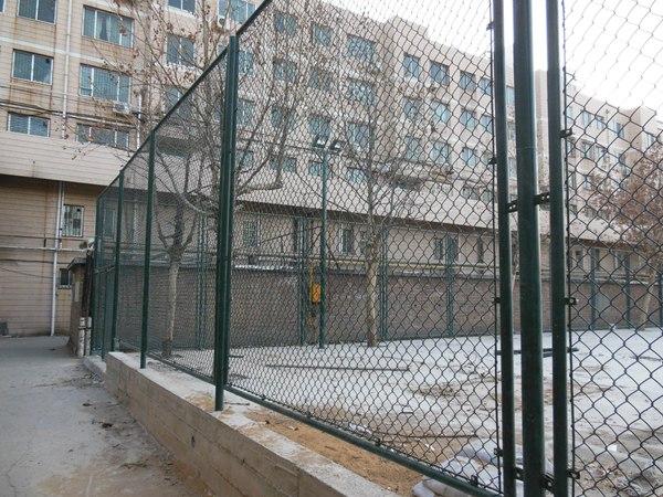 运动场围栏网 (10)