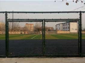 运动场围栏网 (2)
