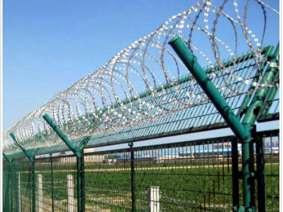 监狱防护网 (3)