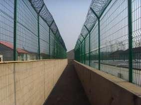 监狱防护网 (4)
