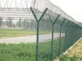 监狱防护网 (1)