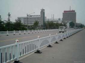 市政隔离栅 (1)