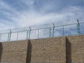 监狱防护网 (10)