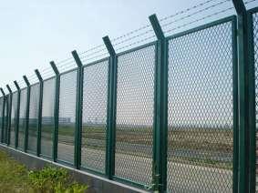 监狱防护网 (7)