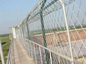 监狱防护网 (6)