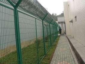 监狱防护网 (5)