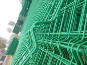 三角折弯护栏 (9)