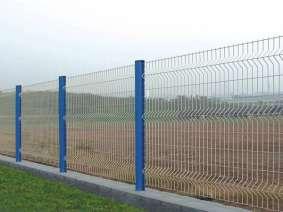三角折弯护栏 (8)