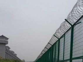 监狱防护网 (9)