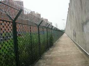 监狱防护网 (8)
