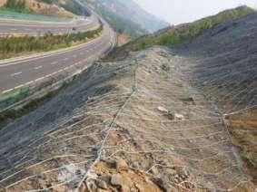 边坡防护网 (4)
